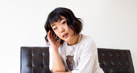 Singer/Songwriter, Vocal Prod. - Jenny Kwon