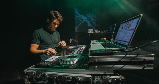 Producer, DJ - Manilo