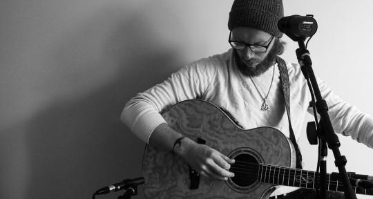 Music producer and engineer - Leighton Thomas