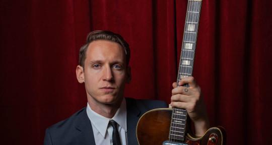 Session Guitarist and Producer - Adam Meisterhans