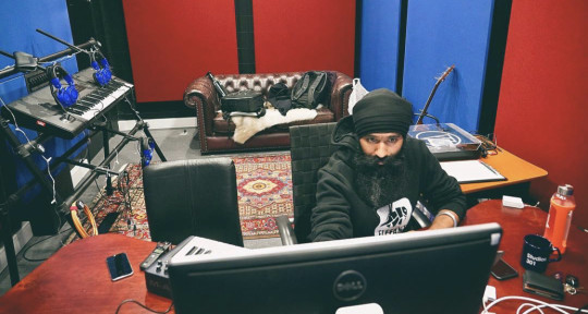 Mixing & Mastering - Sukhdeep Singh