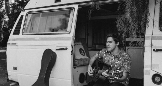 Singer/Songwriter - Jake Bonham