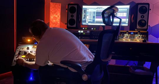 Producer, Mix Engineer, Artist - Rhoten Studios