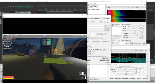 Sound design for games - Guigude