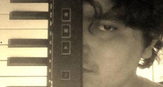 Videogame Soundtrack Composer - David Guapindaia