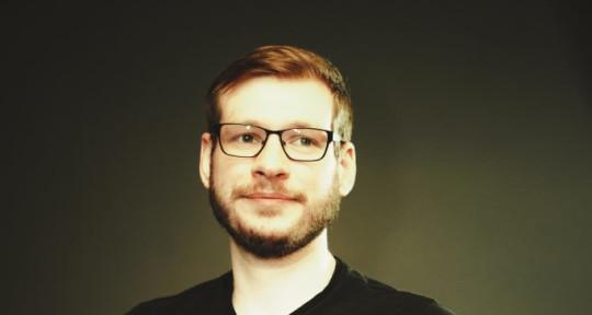 Mastering Engineer - Mike Piacentini