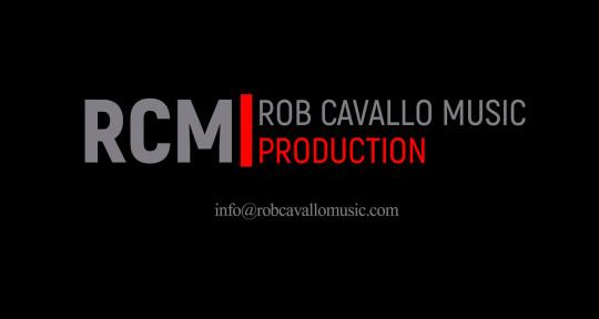 Composer, Guitarist, Mastering - Rob Cavallo