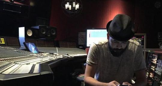 Mix Engineer  - Jorge Gutierrez
