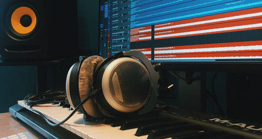 Producer, Songwriter Guitarist - Edward