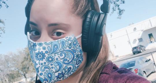 Audio Post, and Sound Designer - Janice Marie Audio