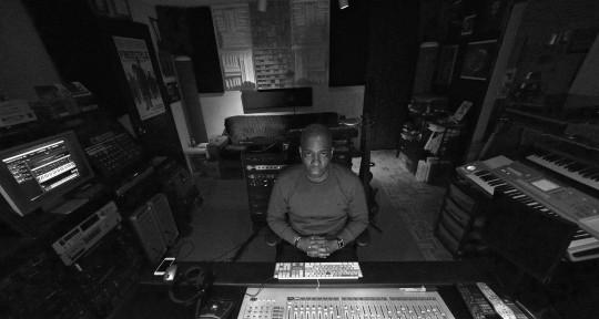 Producer/Engineer/Mixer - Kwiz