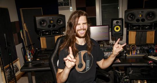 Remote Mixing & Mastering - SWS Recordings