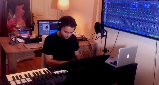 Music Producer  - Murat Aşkan