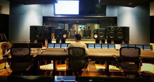 Mixing & Mastering  - Logan Ryan