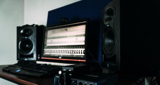 Recording | Mixing | Mastering - 3rd Age Studios