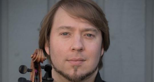 Composer, arranger, violinist - Moxam Studios