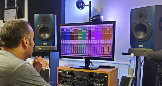 Remote Mixing & Mastering - Michael