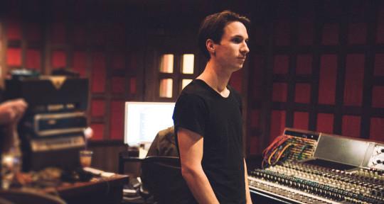 Production, Mix Engineer - Aaron Short
