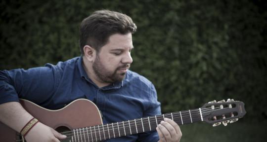 Singer, Songwriter - Piero Garcia