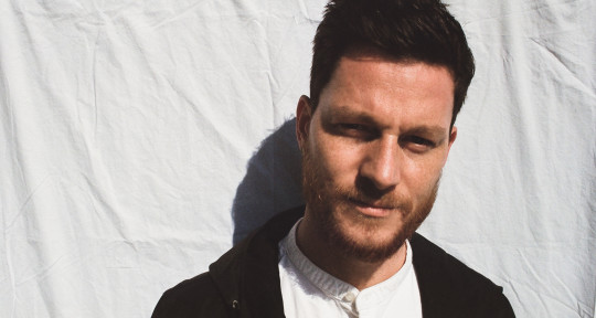 Mixer, Producer and Composer - Alexander Krispin