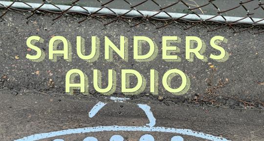 Audio Engineer/Composer - Saunders Audio