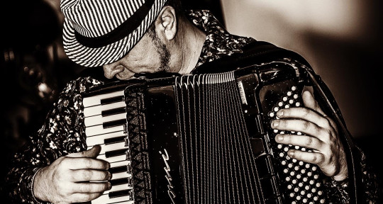 Music Writer & Music Producer  - Dmitrii Sound