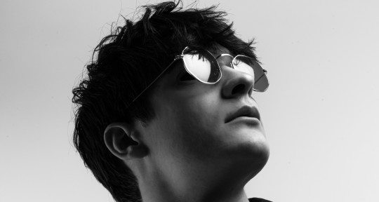 Music Producer - AIRMOW