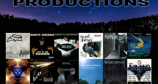 Audio/Music Production - Lifted Productions