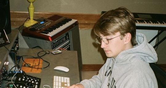 Mixing, Mastering,& Production - Griffin M Brown