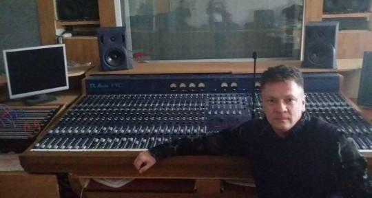 keyboard, arranger, sound  - muzoleger