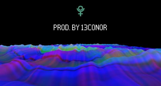 Producer, Instrumentalist - 13Conor