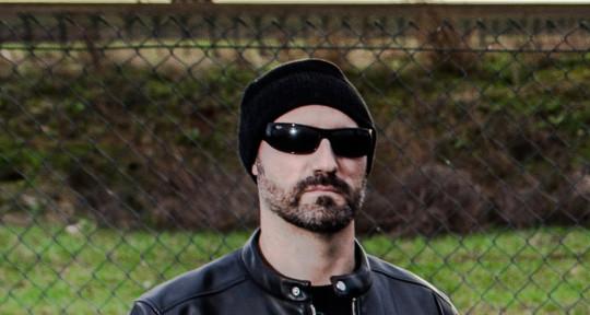 Session Guitarrist - Jon Marom Project