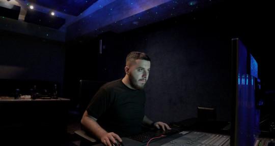 Mixing and Mastering Engineer  - DJ Cyreen