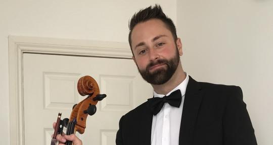Session Cellist, Arranger - Cellist and Arranger