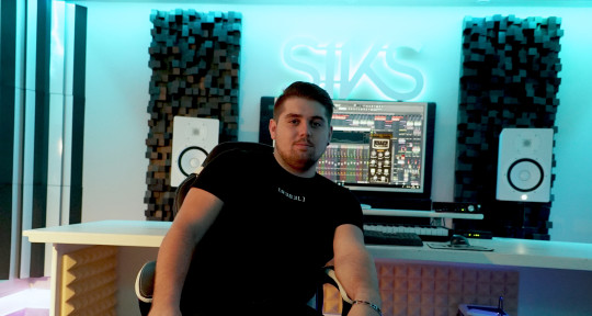 Producer, Mixing & Mastering - Siks