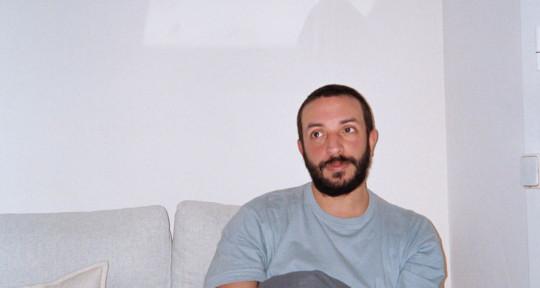 Sound Deisgner, Music Producer - Christian Gil Moncada