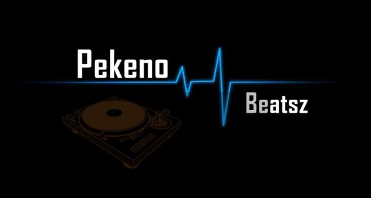 beatmaker(beats trap,boombap) - Pekeno Beatsz