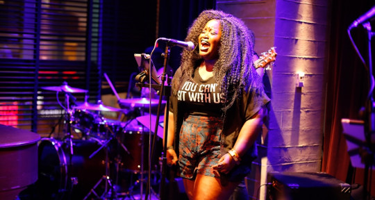 Singer - Songwriter  - Danielle Martin