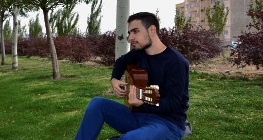 Producer, Mixing engineer - Mehran Abdi