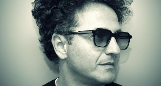 DEEJAY-MUSIC PRODUCER-REMIXER  - Gianni Matteucci