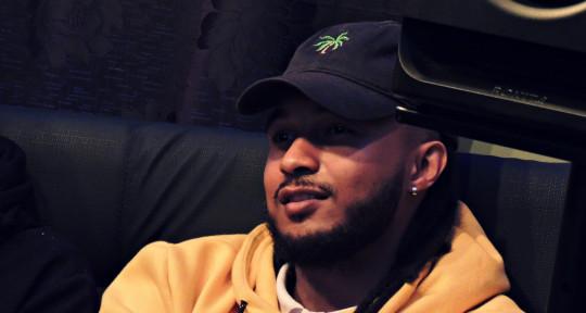 Reggaeton & Latin Songwriter  - Kenzy