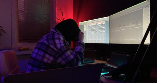 Music Producer - MatsBeatz