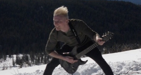 Music Producer, Songwriter - Jason Monk
