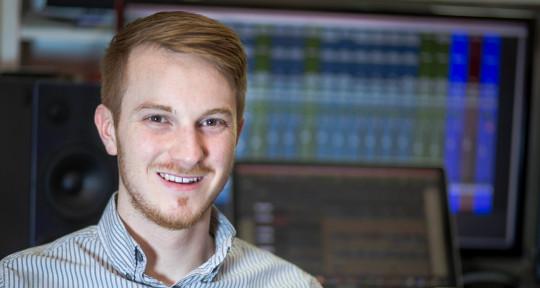 Produce Original Music  - Ollie Lloyd
