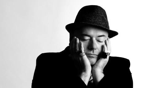 Vocalist - Ian Shaw
