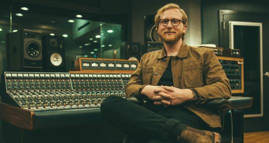 Recording/Mixing Engineer - Nick Semanchik