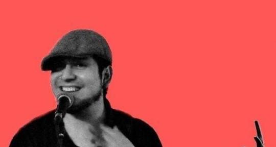 Music Producer - Shual Trazos