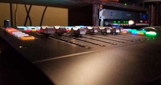 Mixing & Mastering - David Beard