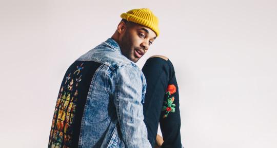 Rap, Songwriter, VO & Topliner - J.Wells