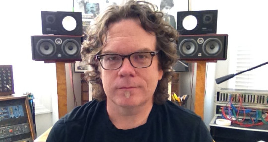 Remote Mixing & Mastering - Michael Tudor
